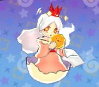 妖怪ウォッチ3の「卵の君」の画像