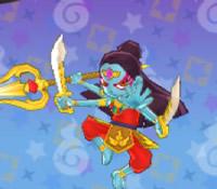 妖怪ウォッチ3の「ノストラダマス」の画像