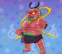 妖怪ウォッチ3の「阿形」の画像