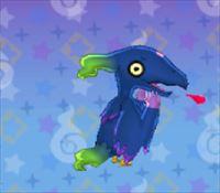 妖怪ウォッチ3の「おんもらき」の画像