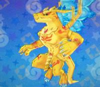 妖怪ウォッチ3の「エルドラゴーン」の画像